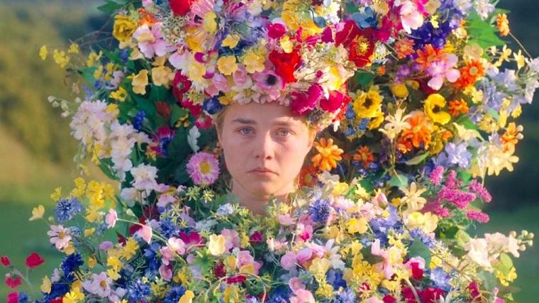 Midsommar - PHOTO COURTESY OF A24
